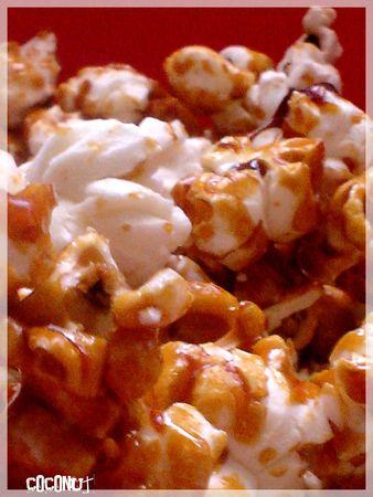 pop corn comme cinéma baff