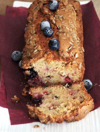 cake au levain naturel recette de base