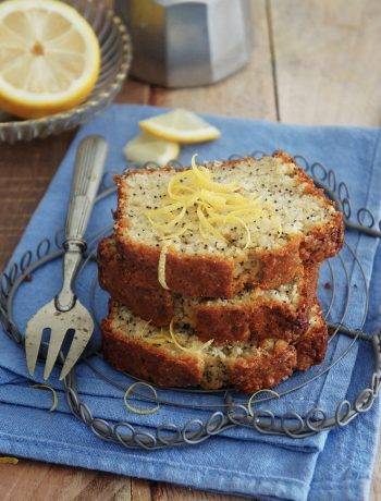 recette du cake au levain naturel