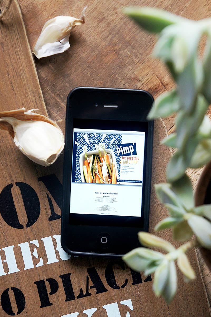 ebook gratuit recettes faciles