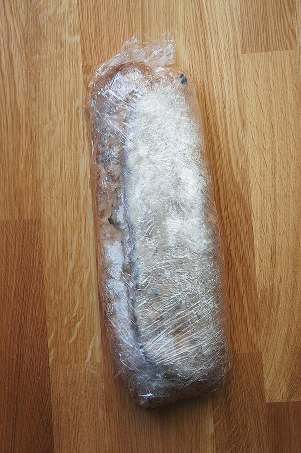 recette du stöllen traditionnel au levain