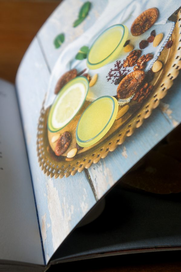 livre recette maroc nadia paprikas