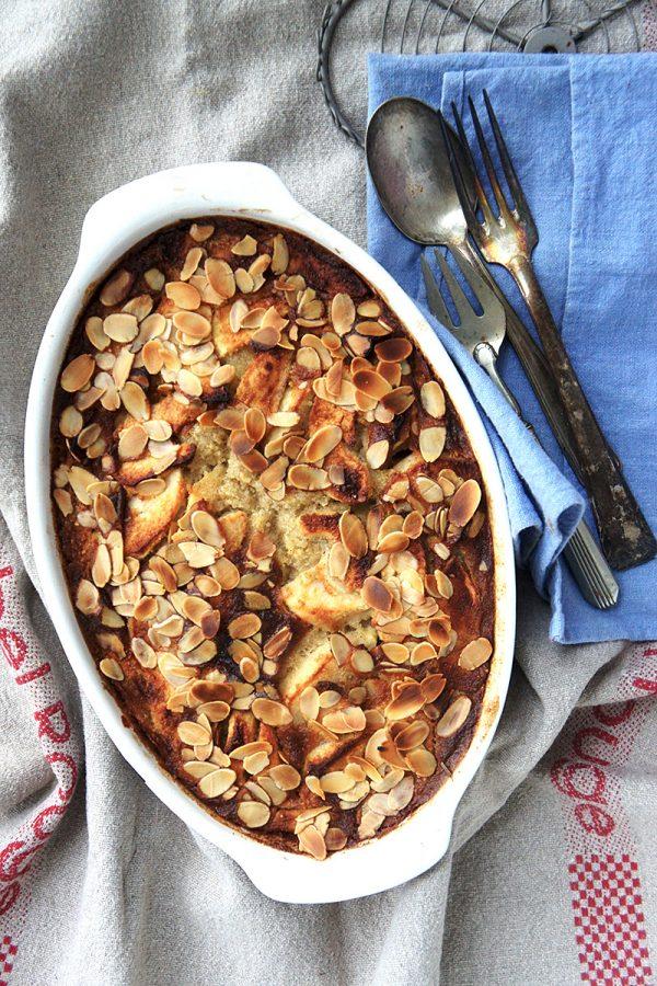 recette de clafoutis facile aux pommes