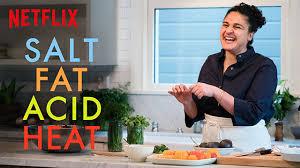 salt fat acid heat les secrets de l'umami